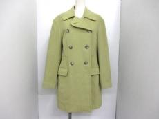 JUNIOR GAULTIER(ゴルチエ)のコート