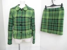 SUI ANNA SUI(スイ・アナスイ)のスカートスーツ