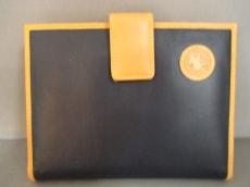 HUNTINGWORLD(ハンティングワールド)の2つ折り財布