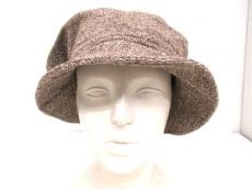 CHRISTOPHE COPPENS(クリストフコパンス)/帽子