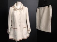 MADAME HIROKO(マダムヒロコ)のスカートスーツ