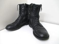 ARMANICOLLEZIONI(アルマーニコレッツォーニ)のブーツ