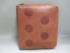 kanmi(カンミ)の2つ折り財布