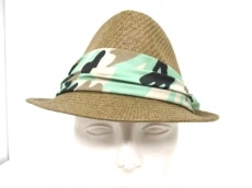 Desigual(デシグアル)の帽子