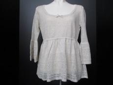 Tiara(ティアラ)のセーター
