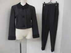 YUKISABURO WATANABE/渡辺雪三郎(ユキサブロウワタナベ)のレディースパンツスーツ