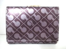 GHERARDINI(ゲラルディーニ)の3つ折り財布