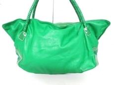 TK(ティーケータケオキクチ)のハンドバッグ
