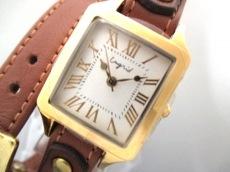 UNGRID(アングリッド)の腕時計