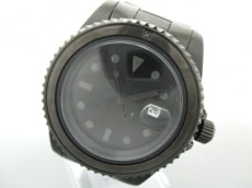 NUMBER(N)INE(ナンバーナイン)の腕時計