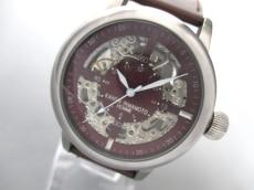 KANSAI YAMAMOTO HOMME(カンサイヤマモトオム)の腕時計