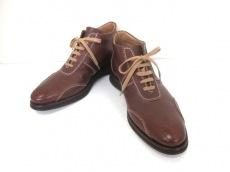 dunhill/ALFREDDUNHILL(ダンヒル)のブーツ