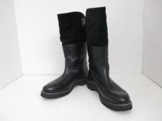 LENDVAY&SCHWARCZ(レントファイウントシュワルツ)のブーツ