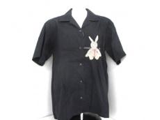 WONDERFULWORLD(ワンダフルワールド)のシャツブラウス