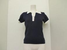 SOFIE D'HOORE(ソフィードール)/ポロシャツ