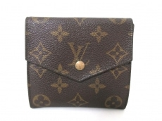 LOUISVUITTON(ルイヴィトン)のWホック財布