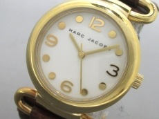 MARC BY MARC JACOBS(マークバイマークジェイコブス)の腕時計