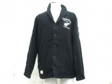 CANTERBURY OF NEW ZEALAND(カンタベリーオブニュージーランド)のジャケット