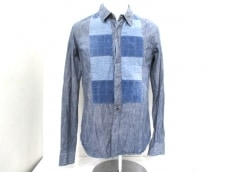 MARITHEFRANCOISGIRBAUD(マリテフランソワジルボー)のシャツ