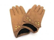 CASSELINI(キャセリーニ)の手袋
