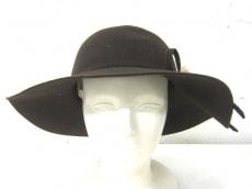 BalconyandBed(バルコニーアンドベッド)の帽子
