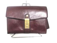 GOLDPFEIL(ゴールドファイル)のセカンドバッグ