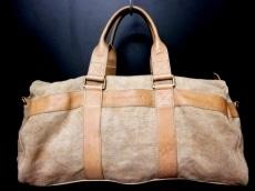BRUNELLO CUCINELLI(ブルネロクチネリ)のボストンバッグ