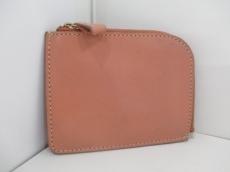 土屋鞄製造所(ツチヤカバンセイゾウショ)のコインケース