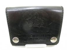 HYSTERIC GLAMOUR(ヒステリックグラマー)の3つ折り財布