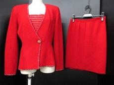 MARIE GRAY(マリーグレイ)/スカートスーツ