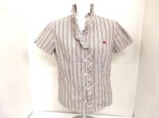Burberry LONDON(バーバリーロンドン)のシャツブラウス