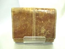 AinSoph(アインソフ)の3つ折り財布