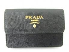 PRADA(プラダ)の名刺入れ