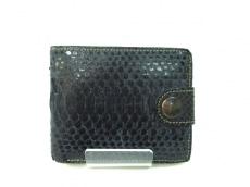 PHILIPPEROUCOU(フィリップルクー)の2つ折り財布