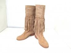 JulianaJabour(ジュリアナジャボール)のブーツ