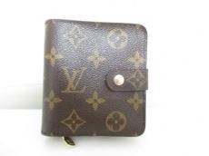 LOUISVUITTON(ルイヴィトン)の2つ折り財布