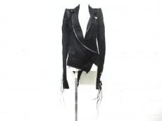 IFSIXWASNINE(イフシックスワズナイン)のジャケット