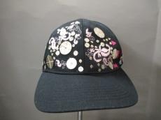 Christian Lacroix(クリスチャンラクロワ)の帽子
