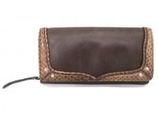 Hanaa-fu(ハナアフ)の長財布