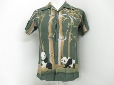 mash mania(マッシュマニア)のシャツ