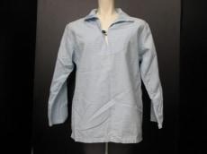 le glazik(グラジック)のポロシャツ