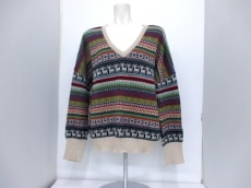 mashmania(マッシュマニア)のセーター