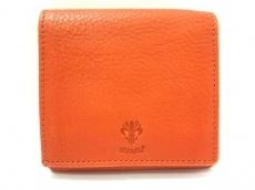 CIVA(チーバ)の2つ折り財布