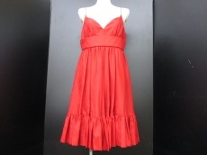 KARENWALKER(カレンウォーカー)のドレス