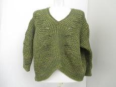 ALEXANDER McQUEEN(アレキサンダーマックイーン)のセーター