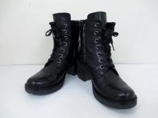 ovyebyCRISTINALUCCHI(クリスティーナルッキ)/ブーツ