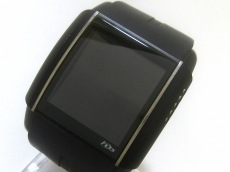 HD3(エイチディースリー)/腕時計