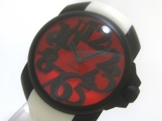 OSSO(オッソ)/腕時計