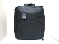 GIORGIOARMANI(ジョルジオアルマーニ)のキャリーバッグ