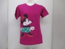 ahcahcummuchacha(アチャチュムムチャチャ)のTシャツ